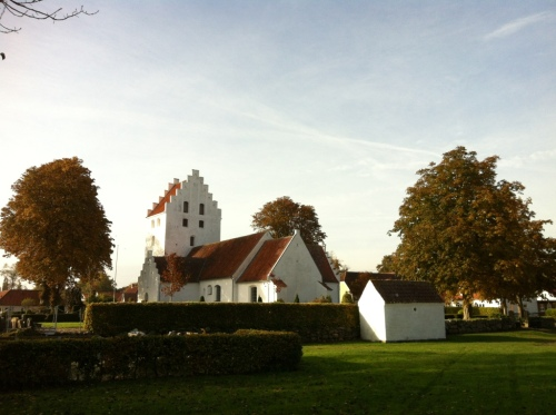 Rynkeby Church