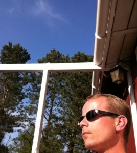 Sunny Flâneur